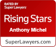 Anthony Michel Super Lawyers